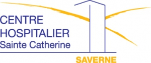 Wifi : Logo Ifsi - Centre Hospitalier Sainte Catherine