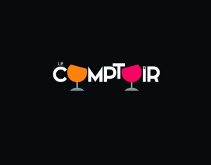 Wifi : Logo Le Comptoir
