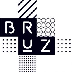 Wifi : Logo Médiathèque Ville de Bruz