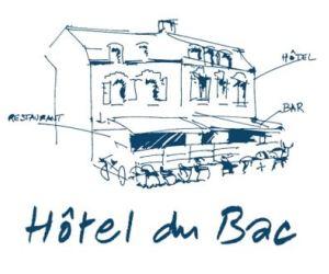 Wifi : Logo Le Bistrot du Bac