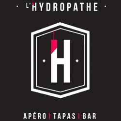 Wifi : Logo L'Hydropathe