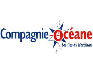 Wifi : Logo Cie Océane Lorient