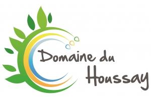 Wifi : Logo Camping du Houssay