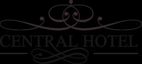 Wifi : Logo Central Hotel