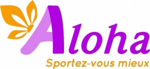 Wifi : Logo Aloha Aigle