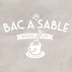 Wifi : Logo Le Bac à Sable