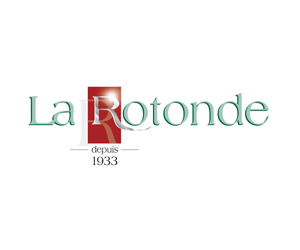 Wifi : Logo La Rotonde