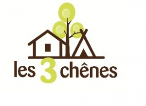 Wifi : Logo Camping les Trois Chenes