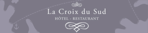 Wifi : Logo La Croix du Sud