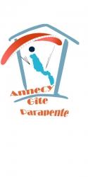 Wifi : Logo Annecy Gîte Parapente