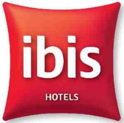 Wifi : Logo Ibis Saint Emilion