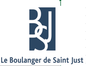 Wifi : Logo Le Boulanger de Saint Just