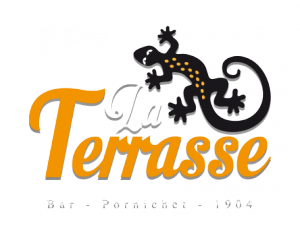 Wifi : Logo La Terrasse