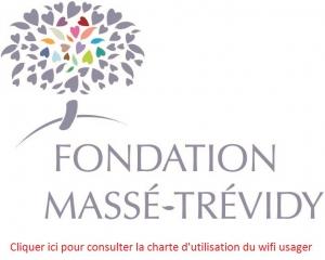 Wifi : Logo Massé