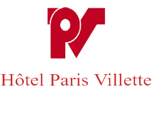 Wifi : Logo Hotel Paris Villette