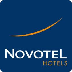Wifi : Logo Novotel