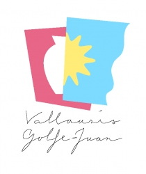 Wifi : Logo Mairie de Vallauris