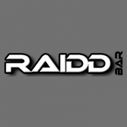 Wifi : Logo Raidd Bar
