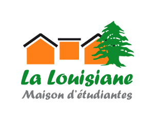 Wifi : Logo Foyer la Louisianne