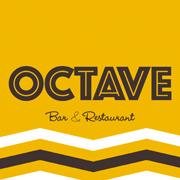 Wifi : Logo Restaurant Octave - Restoleil