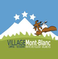 Wifi : Logo Vmb / Camping l'Ecureuil