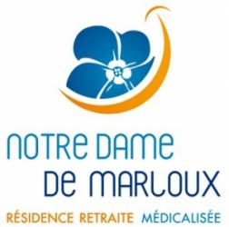 Wifi : Logo Résidence Notre Dame de Marloux