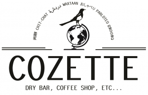 Wifi : Logo Cozette