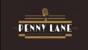 Wifi : Logo The Penny Lane