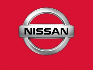 Wifi : Logo Nissan Blois
