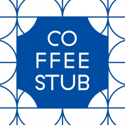 Wifi : Logo Coffee Stub