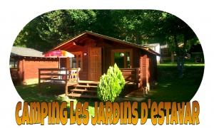 Wifi : Logo Camping les Jardins d'Estavar