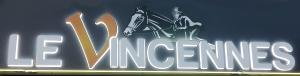 Wifi : Logo Le Vincennes