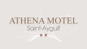 Wifi : Logo Athena Motel