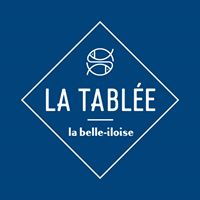 Wifi : Logo La Tablée
