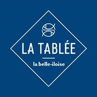 Wifi : Logo La Tablée