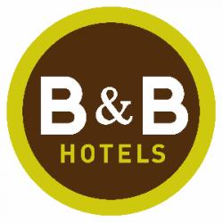 Wifi : Logo B & B de Vierzon