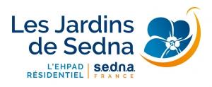 Wifi : Logo Les Jardins de Sedna
