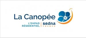 Wifi : Logo Résidence la Canopée