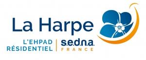 Wifi : Logo Résidence la Harpe