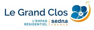Wifi : Logo Le Grand Clos