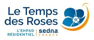 Wifi : Logo Résidence le Temps des Roses