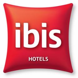 Wifi : Logo Ibis Niort