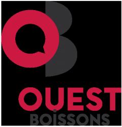Wifi : Logo Ouest Boissons Bus