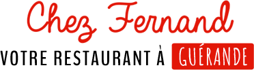Wifi : Logo Chez Fernand Guérande