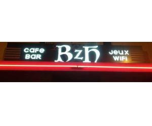 Wifi : Logo Le Bzh
