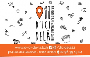 Wifi : Logo D'Icidelà
