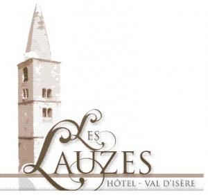 Wifi : Logo Hôtel les Lauzes
