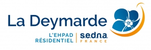 Wifi : Logo Résidence la Deymarde