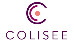 Wifi : Logo Colisee Patrimoine Group