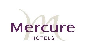 Wifi : Logo Mercure Angers Lac de Maine
